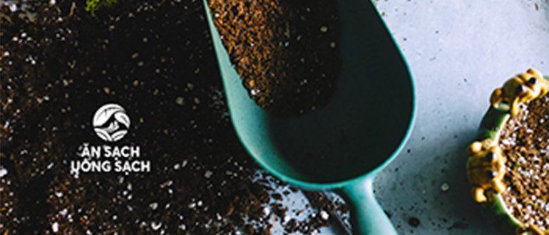 Cách cải tạo đất trồng rau TPHCM hiệu quả lâu dài | Ăn Sạch Uống Sạch